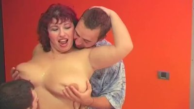 BBW TALES - SAMANTHA CHUBBY CHASERS