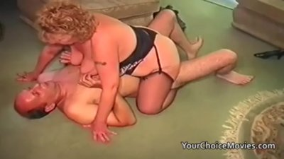 Older Couples Homemade Sex Film