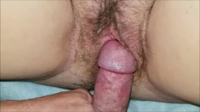 My Super wet pussy fucked