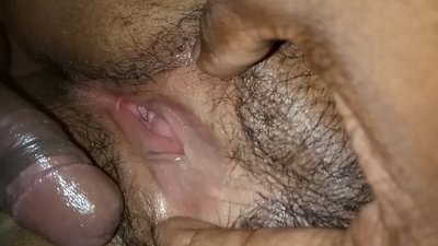 wet pussy passionate to fuck hubby wifey