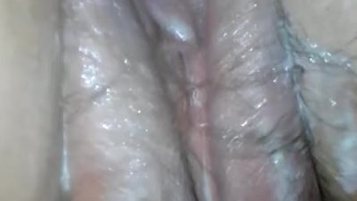 Kitty Kats Dildo Play