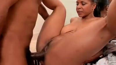 Those Horny Ebony Milfs [HBM5]