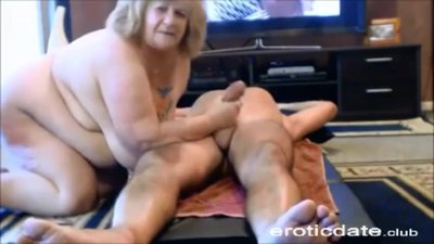Mature Couple Amateur Homemade - Hot..