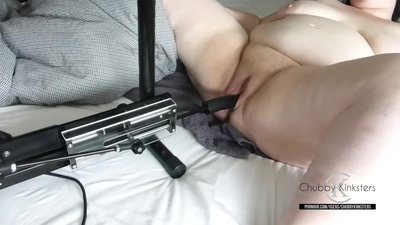 She: Different angles on the Fuckmachine