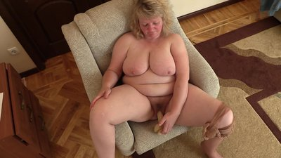 mature milf big tits hairy cunt nylon..
