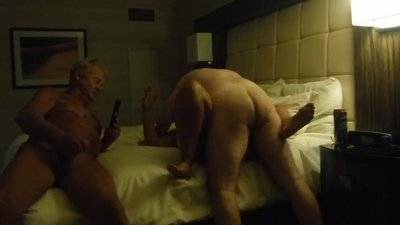#57 cumming bareback beg for cum suck..