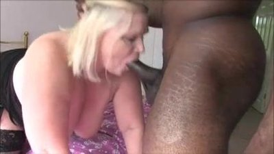 Lacey Starr fucked by BBC