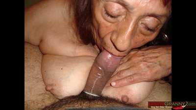 LatinaGrannY Amateur Mature BBW Photos..