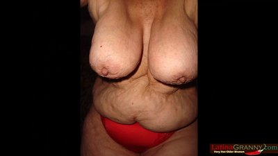 LatinaGranny Amateur Latina Grandma..