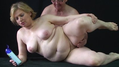 Opinion you mature german bbw fucked ciubby granny consider, that
