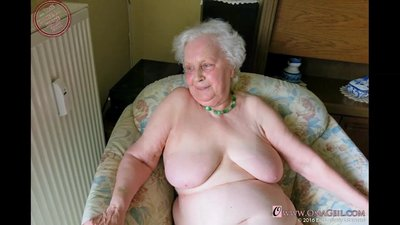 OmaGeiL Fatty Grandmas Pics Slideshow..