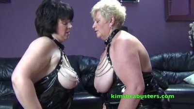 Fat Granny Lesbian naked Pics