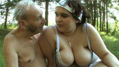 Grosse denny ou jitka ma compil shower - 1 part 10