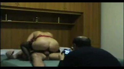 Mysterr - Amateur Homemade Cuckold
