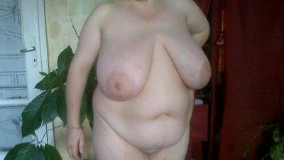 Bbw vanya naked play 1