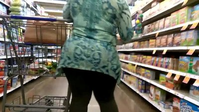 Thick mature MILF ass part 2