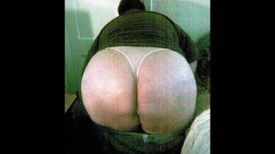 BBW's with big asses! Who showed..
