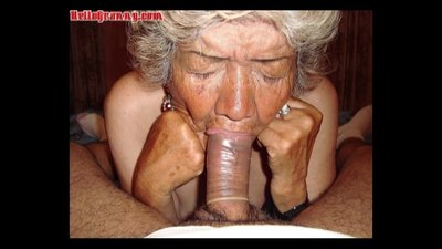 HelloGrannY Old BBW Granny Pictures..